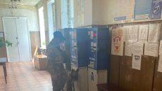 В Харькове сообщили о массовом минировании больниц