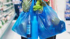 Рада запретила использование пластиковых пакетов
