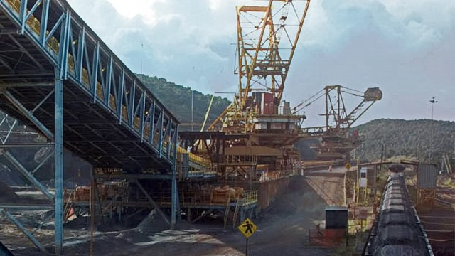 Минфин предложил повысить ренту на добычу железной руды