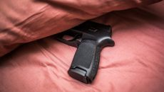 В Чехии разрешат самозащиту с оружием
