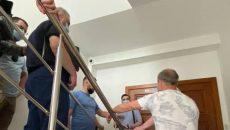 По делу Медведчука вновь проходят обыски