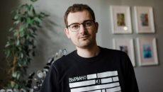 Белорусский политолог выехал в Украину