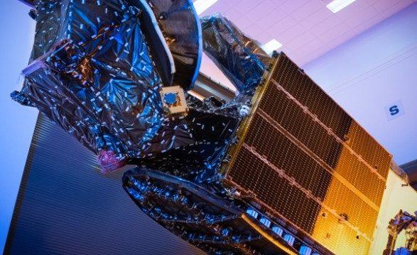 SpaceX вывела на орбиту американский спутник связи