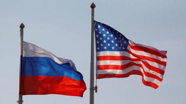 Россиянам перестанут выдавать визы в США