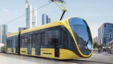 Кабмин выделил 1,2 млрд грн на закупку трамваев, - постановление КМУ