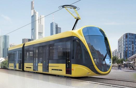Киевсовет принял проект линии скоростного трамвая