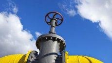 Украина начала импортировать газ для закачки в хранилища