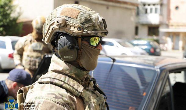 СБУ заявила о предотвращении терактов на Закарпатье