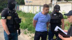 ГБР за вымогательство задержало чиновника «Укртрансбезопасности»