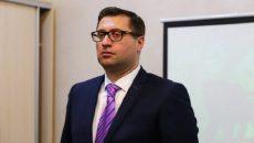Назван победитель конкурса на должность гендиректора аэропорта «Борисполь»