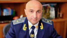 Мамедов увольняется из Офиса генпрокурора