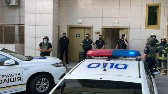 В Киеве на Голосеевском проспекте произошла стрельба – Нацполиция