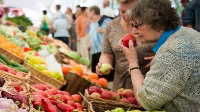 В Украине снова подорожали основные продукты – Госстат