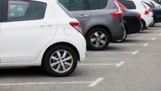 В Киеве отсрочили введение штрафов за неоплату парковки