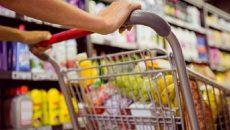 Товарооборот розничной торговли увеличился на 13,4% - Госстат