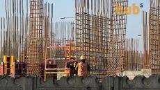 В Украине сократились объемы строительных работ - Госстат