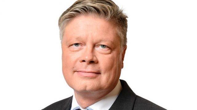 Назначен новый спецпредставитель председателя ОБСЕ в Украине