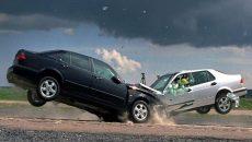 На аварийных участках дорог увеличат количество патрульных экипажей – МВД