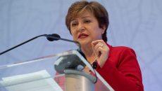 Миссия МВФ посетит Украину в сентябре, — глава Фонда