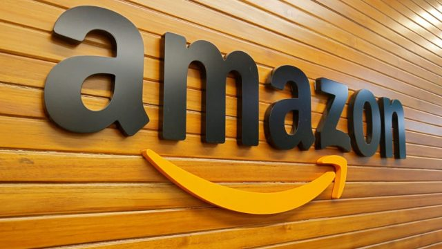 Amazon зарегистрировала в Украине юрлицо