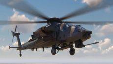 «Мотор Сич» заключила с турецкой TAI контракт на поставку двигателей для вертолетов