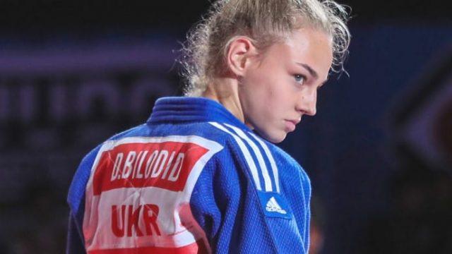 Дзюдоистка Дарья Белодед принесла Украине первую медаль на Олимпиаде-2020