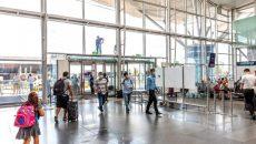 Аэропорт «Борисполь» упростил прохождение паспортного контроля