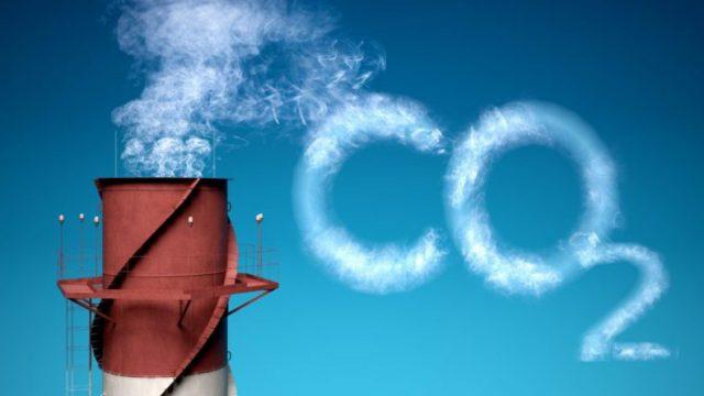 Китай начал торговать квотами на углекислый газ