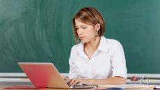 В Украине закупят ноутбуки для 60 тысяч учителей – Минцифры