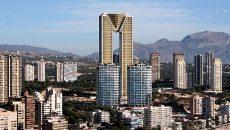 В Испании построили самый высокий жилой дом в ЕС