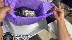 В горсовете Харькова прошли обыски