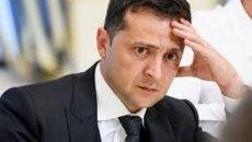 Более половины украинцев не доверяют Зеленскому – соцопрос