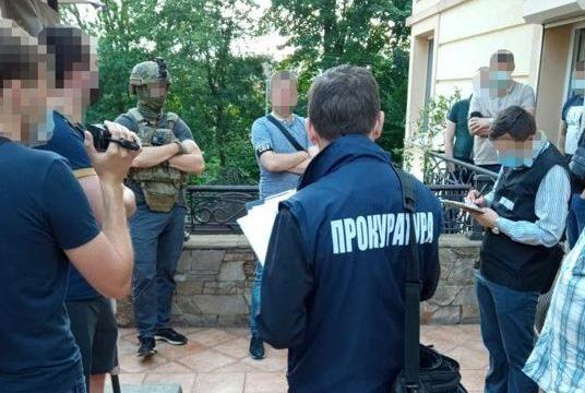 Правоохранители перекрыли крупный канал контрабанды