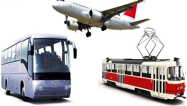 Пассажироперевозки выросли на 4,2% – Госстат