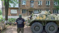 ГПСУ отчиталась о задержании 37 террористов