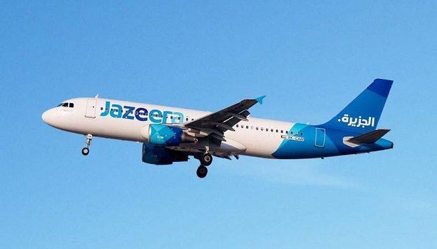 Авиакомпания из Кувейта возобновит полеты в Украину