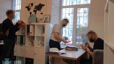 Столичные турфирмы продавали поддельные ПЦР-тесты
