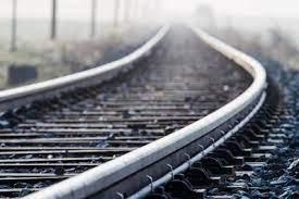 Под Киевом с рельсов сошел поезд
