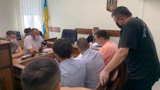 Семенченко вновь поместили под арест