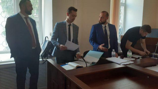 Печерський суд відправив заступника голови АРМА Павленка під домашній арешт і відсторонив від посади (ВІДЕО)