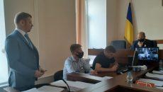 Печерський суд відправив т. в. о. голови АРМА Сигидина під домашній арешт і відсторонив від посади (ВІДЕО)