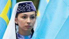 Кабмин утвердил алфавит крымскотатарского языка