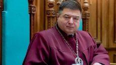 Тупицкий подал иск против КСУ