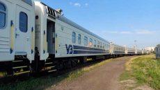 УЗ запустила новейшие поезда из Киева
