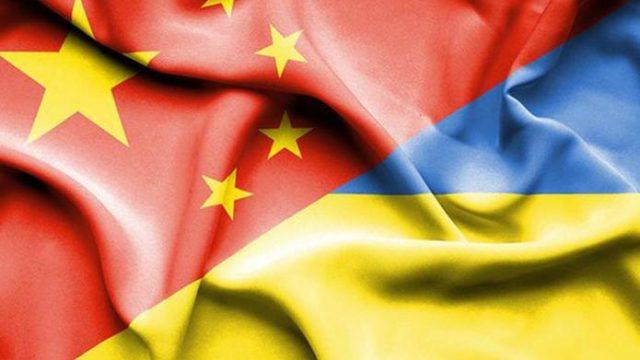 Китай поможет Украине в развитии инфраструктуры
