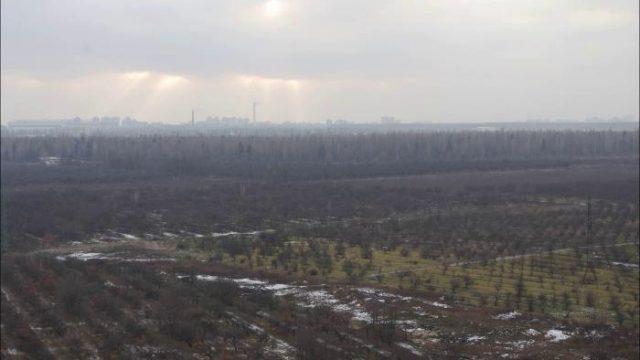 Экс-чиновника подозревают в раздаче земель на миллиард гривень