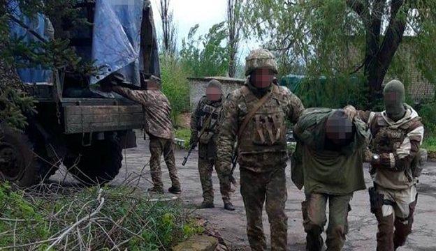 Суд приговорил к 10 годам тюрьмы боевика «ДНР» - СБУ
