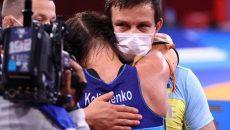 Украинская призерка Олимпиады отдала подаренную ей властями квартиру