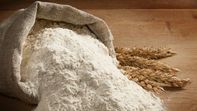 Экспорт пшеничной муки сократился на 40% - Минагро