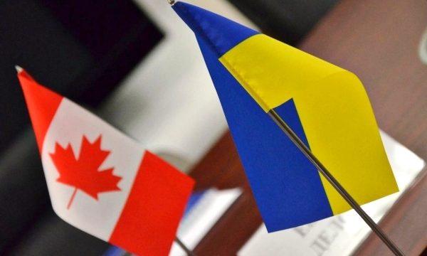 Торговля между Канадой и Украиной упала на 9% - посол